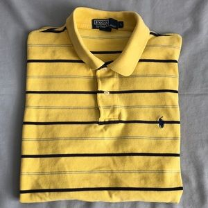 Polo By Ralph Lauren Striped Shirt